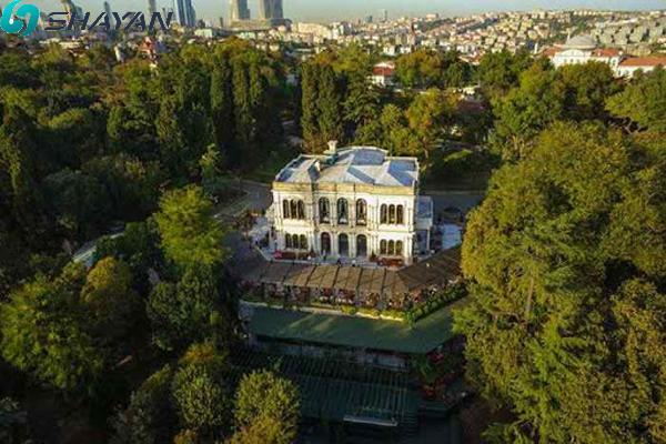 پارک ییلدیز
