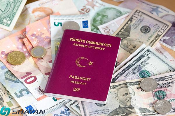 مزایای پاسپورت
