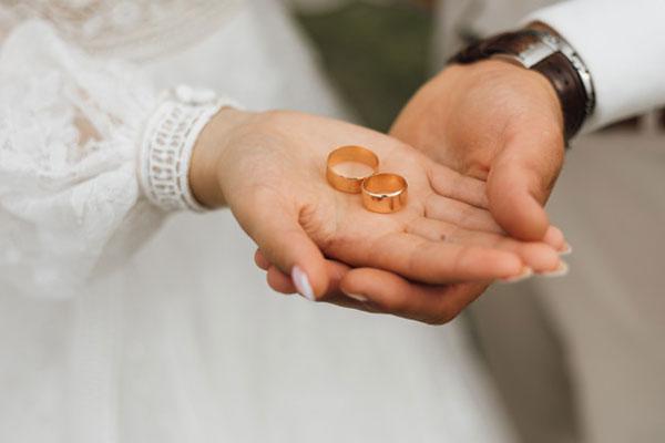 مهاجرت به ترکیه از طریق ازدواج با فرد ترک