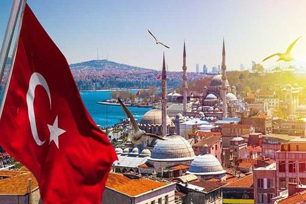 اخذ اقامت ترکیه از طریق کار