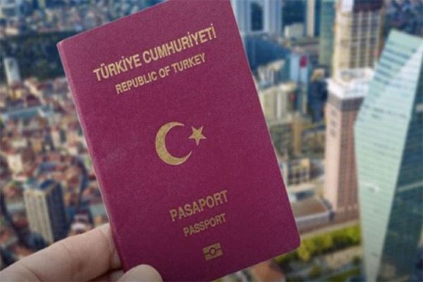 مدارک لازم برای پذیرش ترکیه
