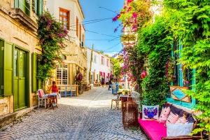 زیباترین مکان های ترکیه