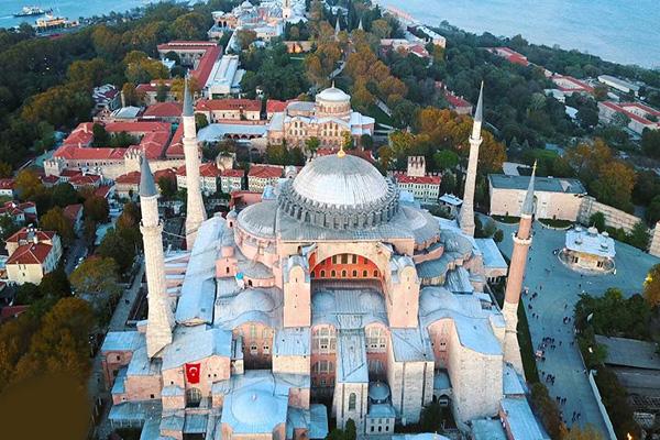 مسجد شاهزاده