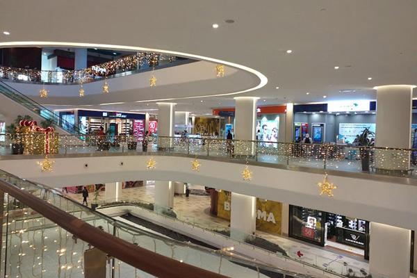 مرکز خرید اوت لت اپتیموم استانبول