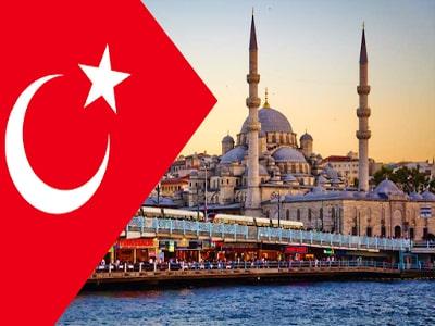 اقامت خود حمایتی ترکیه
