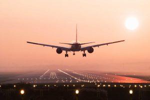 هزینه سفر با هواپیما